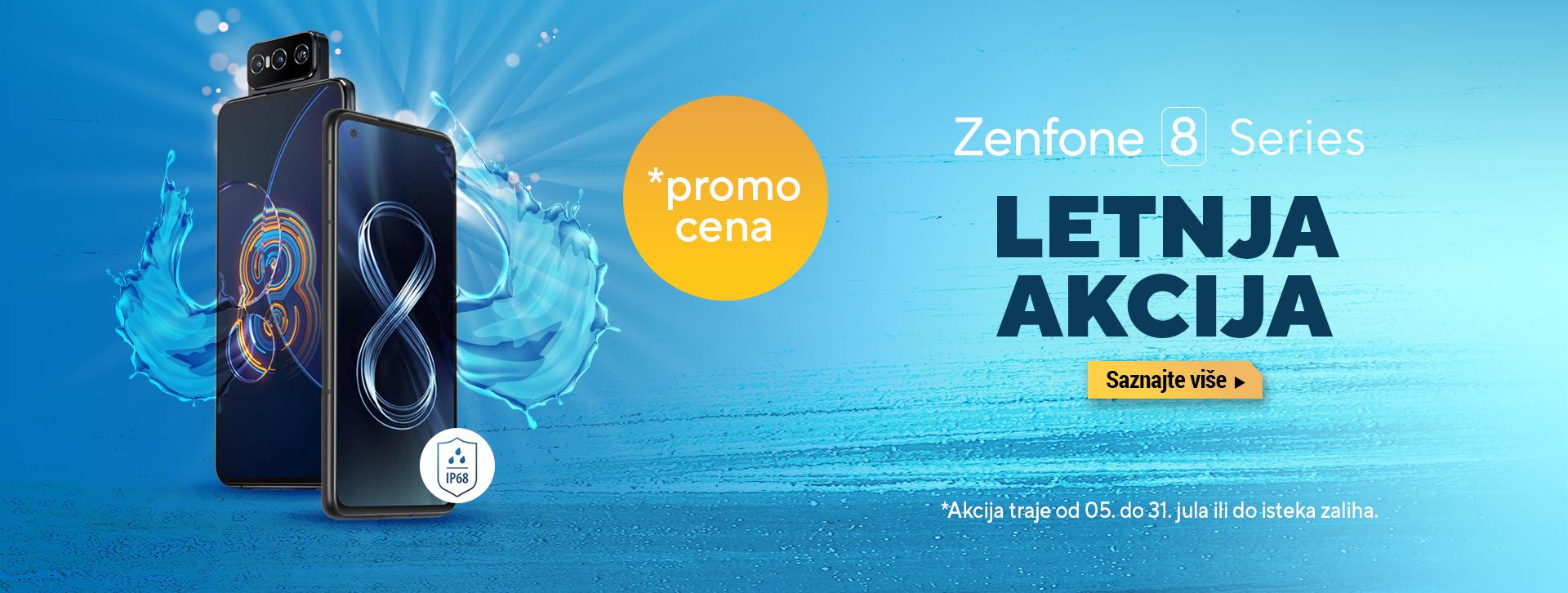 Zenfone Summer PROMO